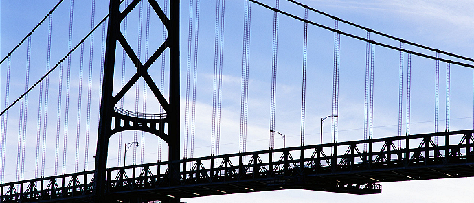 Bridge Maintenance Inspection
