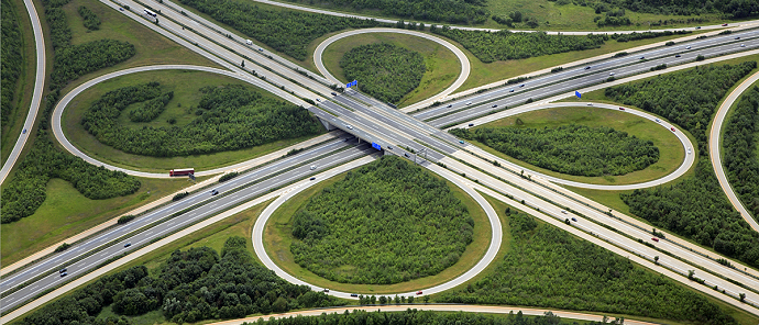 Navigate to Roundabout Planning and Design